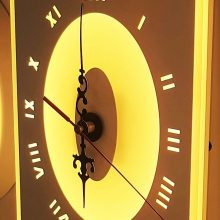ساعت smd مدل 2622