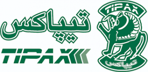 لوگوی تیپاکس